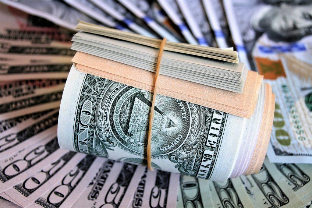 כסף מהבית