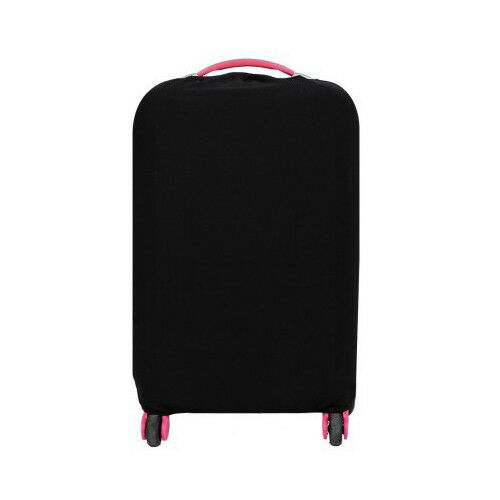 Luggage Accessories Elastic Luggage Suitcase Dust Cover Dustproof Protector Anti Scratch Antiscratch